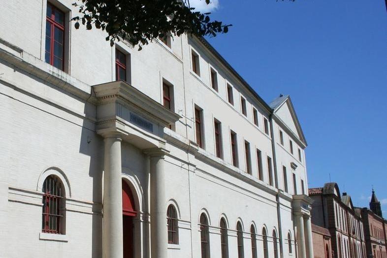 Abbaye des Capucins Spa & Resort Extérieur