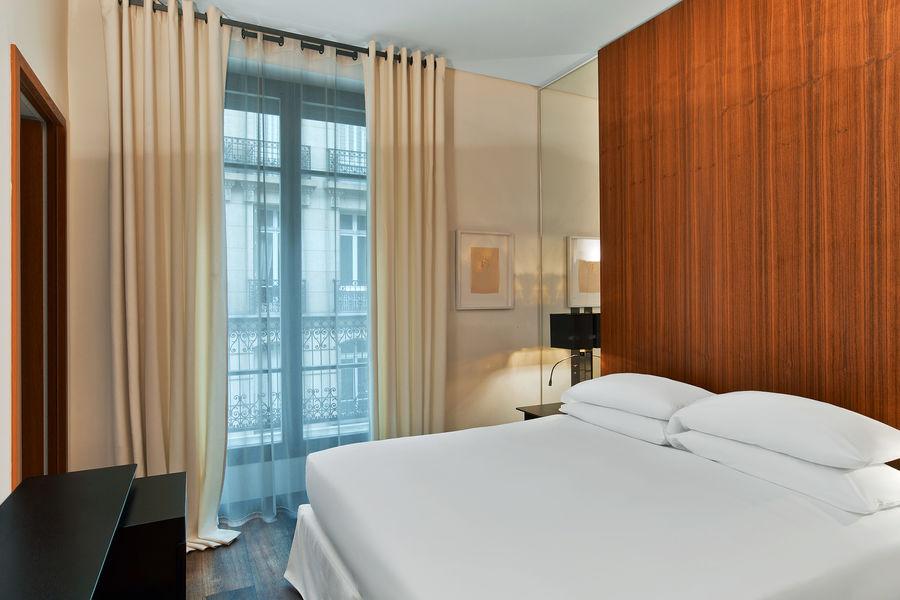 Le Metropolitan a Tribute Porfolio Hotel **** Chambre Deluxe