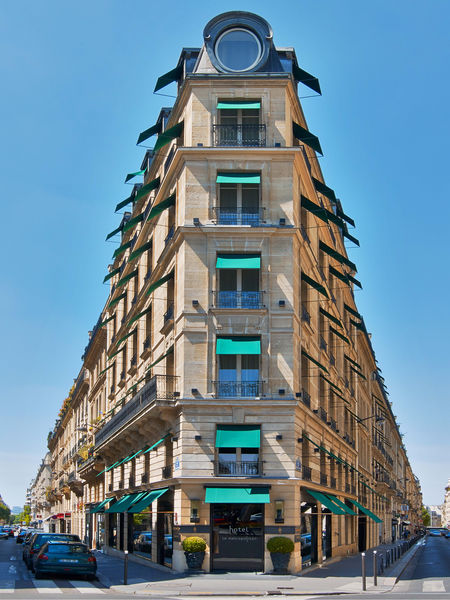 Le Metropolitan a Tribute Porfolio Hotel **** Façade