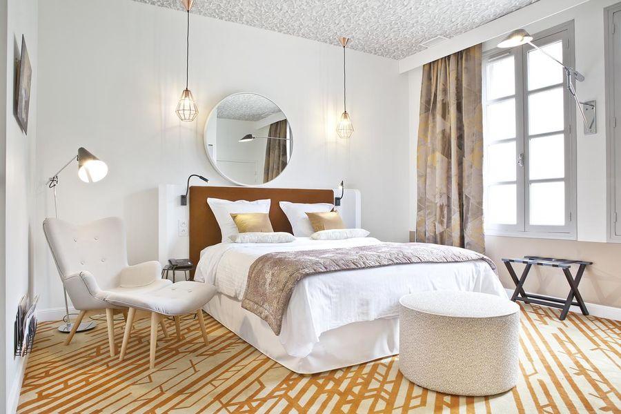 Hôtel Le Saint Gelais **** 2