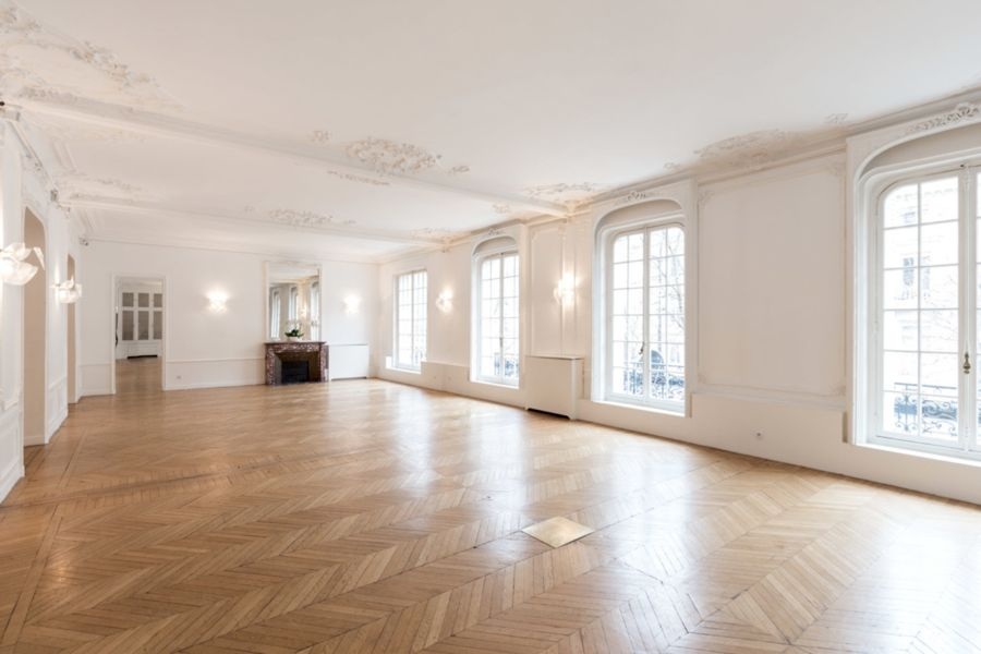 Les Espaces Hoche - La Suite Longchamp Salon Longchamps