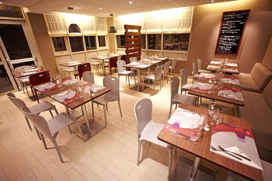 Campanile Marne La Vallée Torcy*** Restaurant