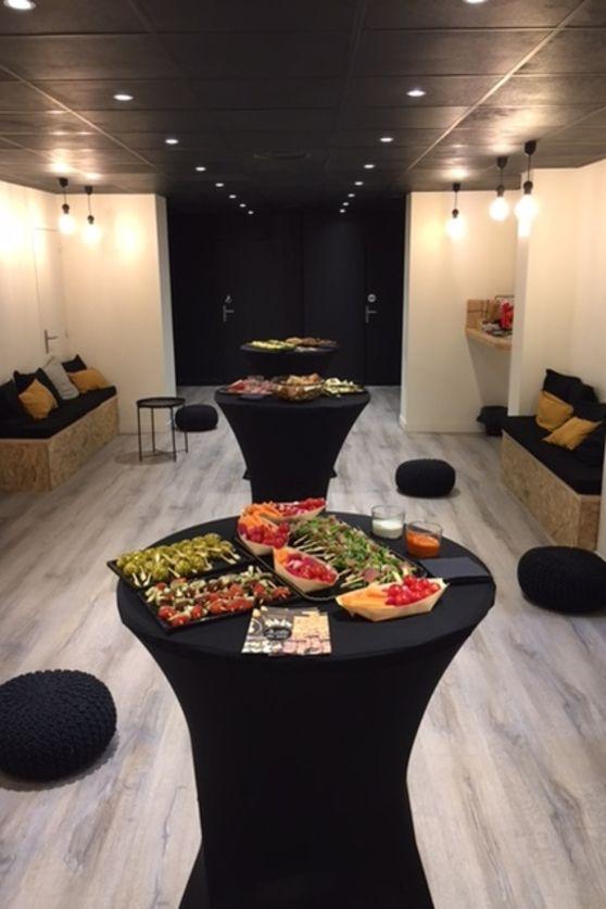 Espace lounge - Cocktail