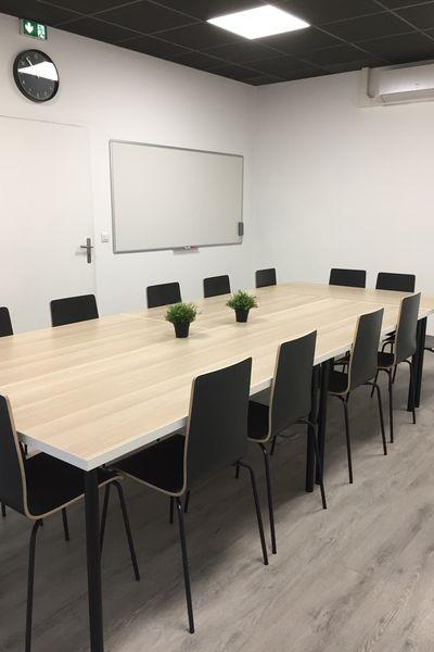L'Antichambre Room 6 - format réunion