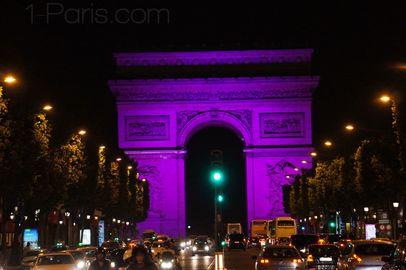 Showroom Loft Champs Elysées