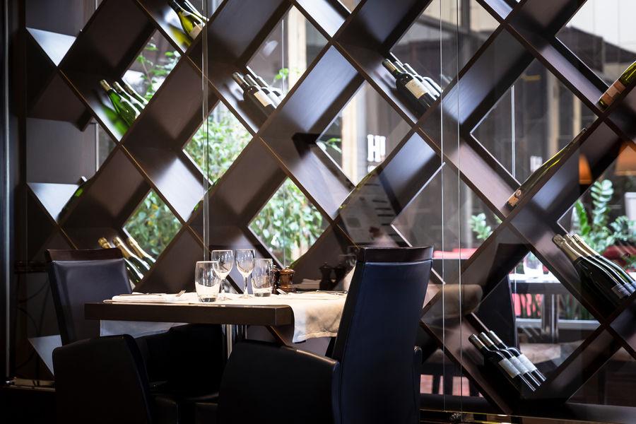 Hilton Strasbourg **** Restaurant