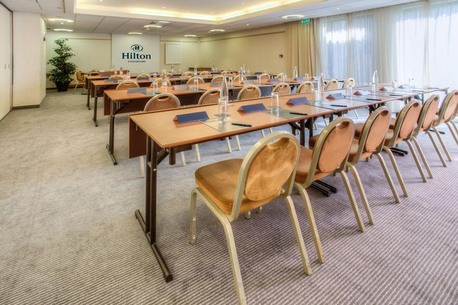 Hilton Strasbourg **** Kleber A+B