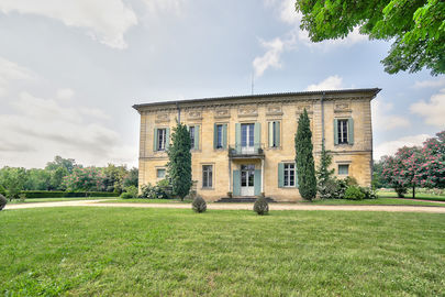 Château Rambaud