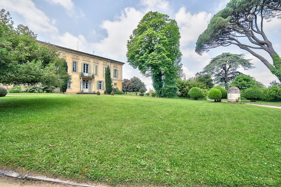 Château Rambaud 8