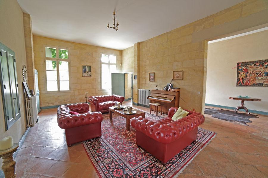 Château Rambaud 11