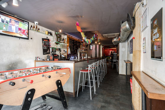 Bar à Mines