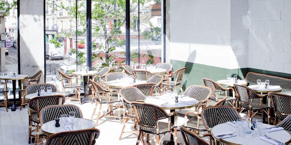 Brasserie Barbès Brasserie Barbès