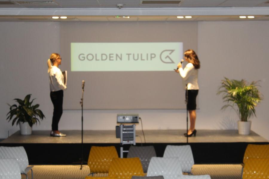 Golden Tulip Roissy Saint Witz **** Meeting Castelnaud