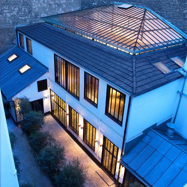 Studio des Acacias 30