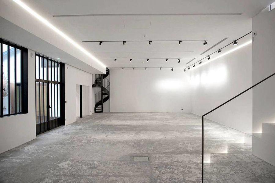 Studio des Acacias RDC