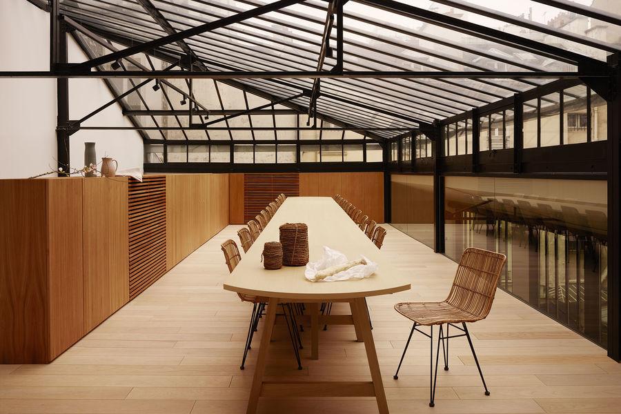 Studio des Acacias 2ème étage