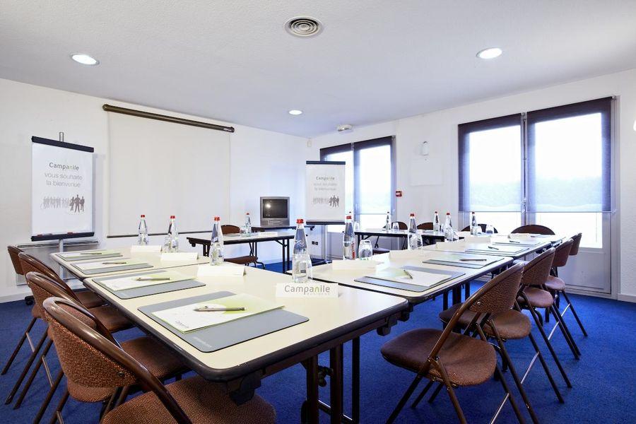 Campanile Strasbourg Ouest Zénith *** Salle de séminaire
