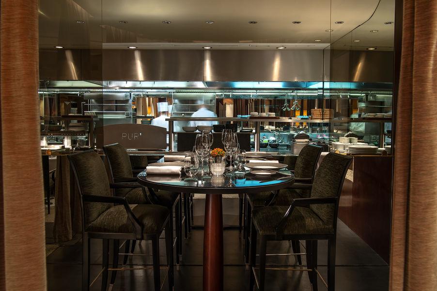 Park Hyatt Paris-Vendôme ***** La table du Chef