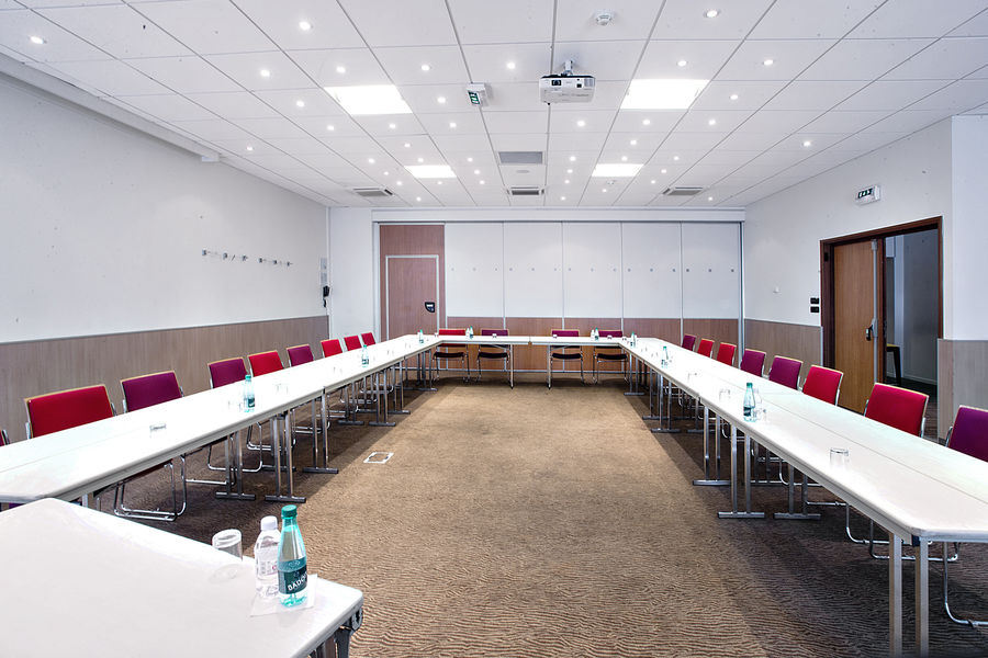Novotel Toulouse Purpan Aéroport **** Salle de séminaire