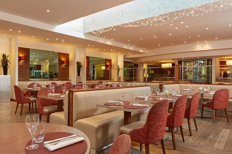 Crowne Plaza Paris - Charles de Gaulle **** Restaurant l'Infini