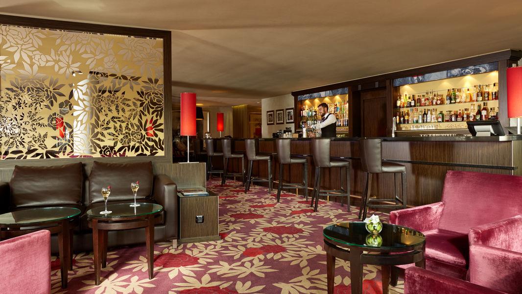 Crowne Plaza Paris - Charles de Gaulle **** Bar