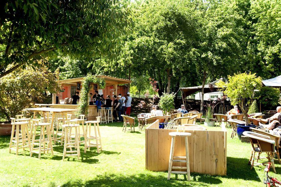 La Petite Halle Jardin