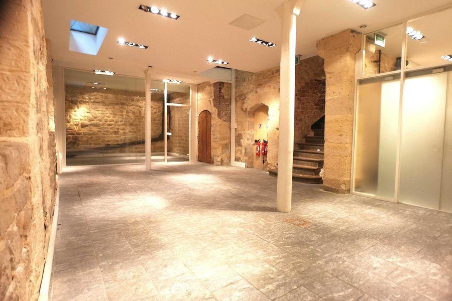 MyCowork Event Espace Salon - Sous-Sol myCowork EVENT - 64 rue de Clery
