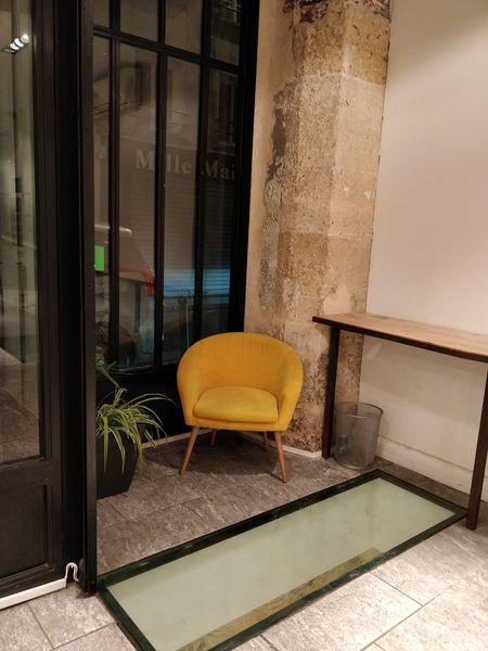 MyCowork Event Espace principal myCowork EVENT - 64 rue de Clery