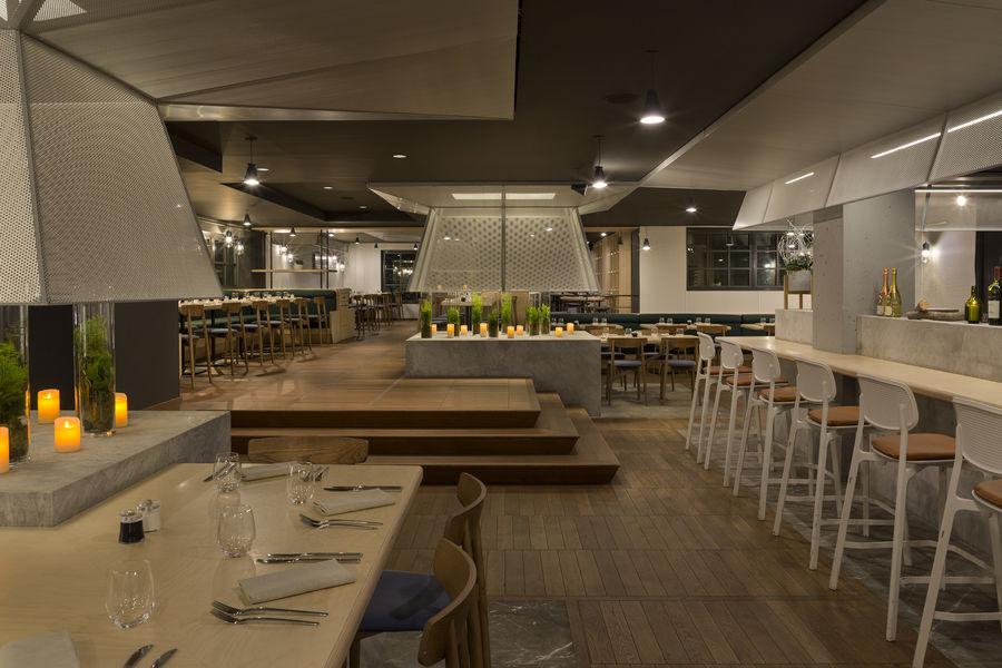Heliopic Hotel & Spa Restaurant