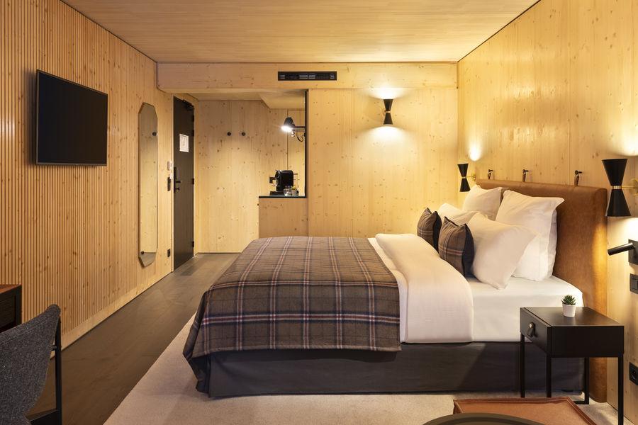 St-Alban Hotel & Spa Chambre Familiale