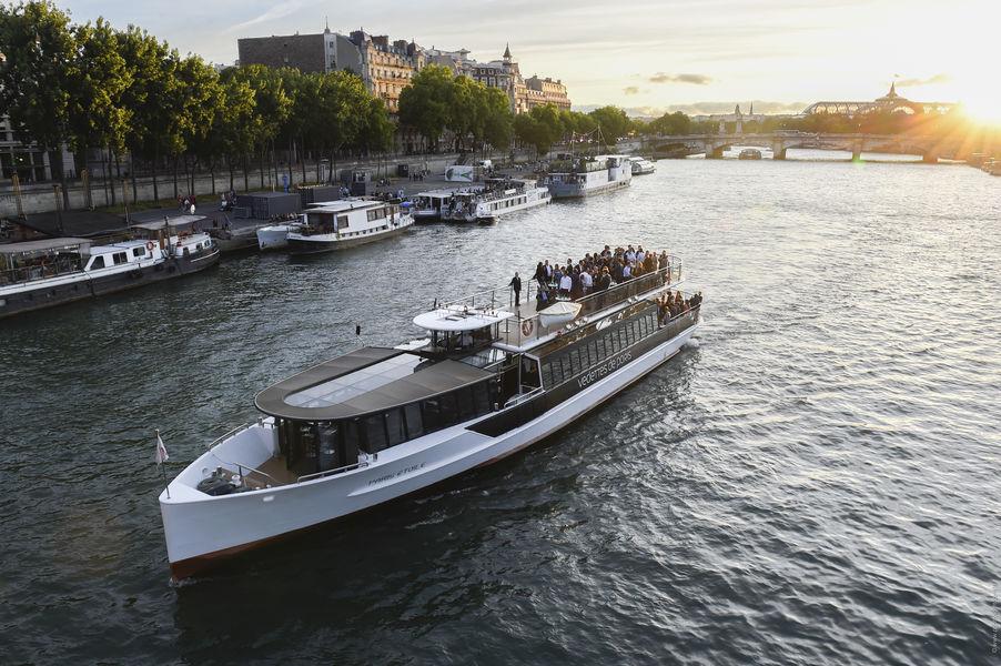 Paris Etoile 8