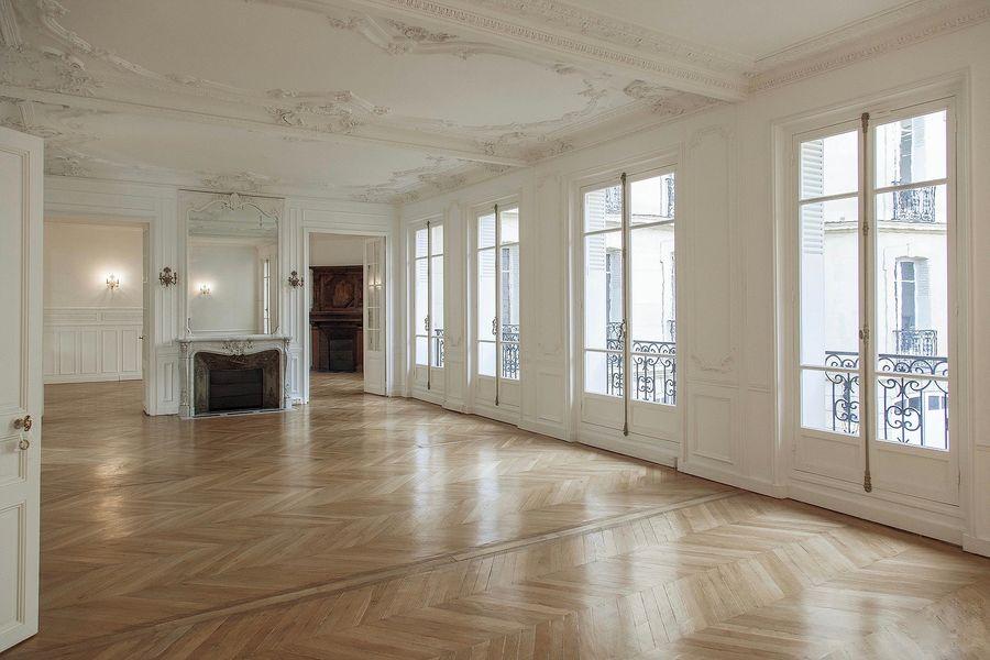 Les Espaces Hoches Suite Haussmann