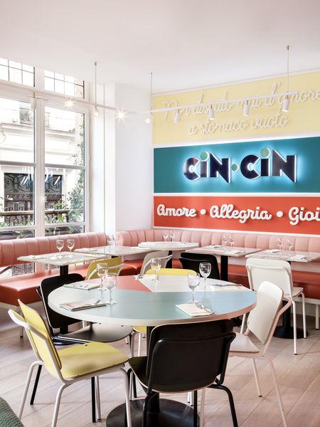 Cin Cin 3