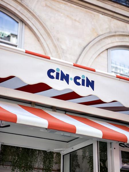 Cin Cin 6