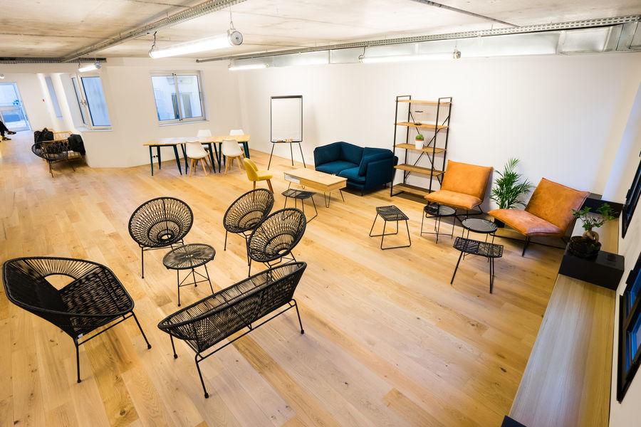 The Escape Lab' Le Quatre