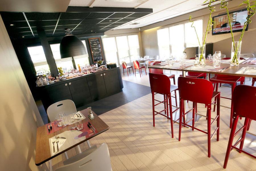 Campanile Lyon Sud-Chasse-sur-Rhône  Restaurant