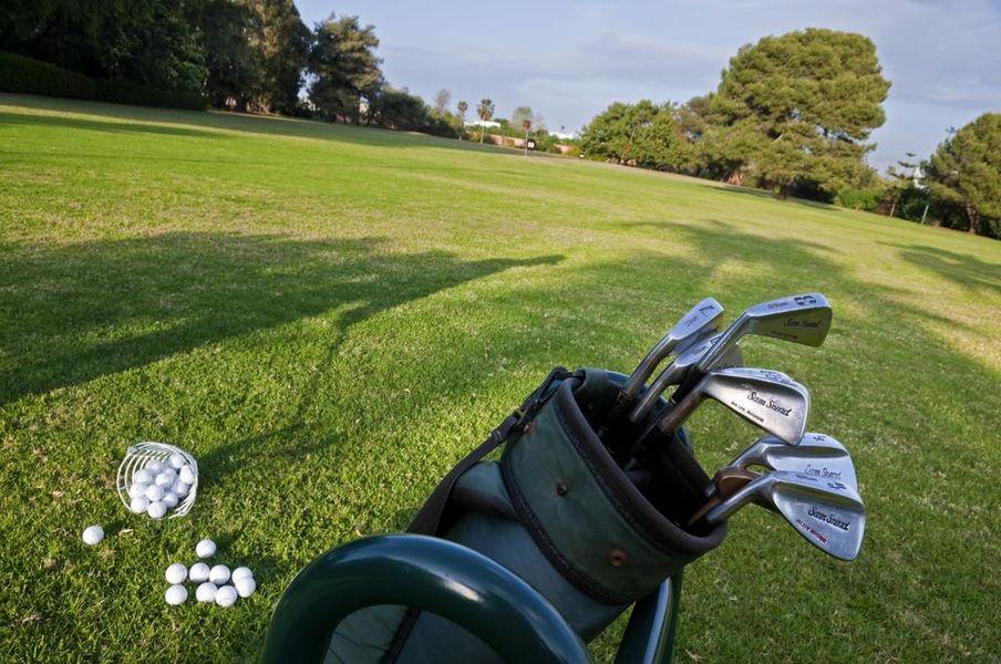 Hôtel Novotel Poissy Orgeval Golf