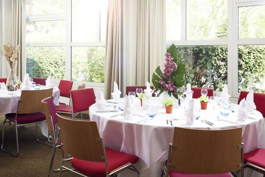Hôtel Novotel Poissy Orgeval Restaurant