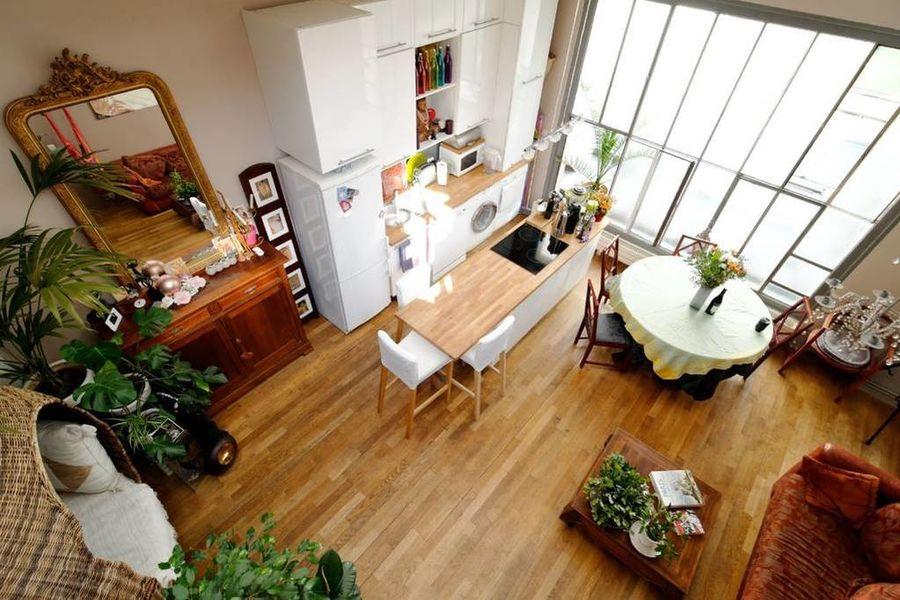 La Villa des Créateurs Le Loft