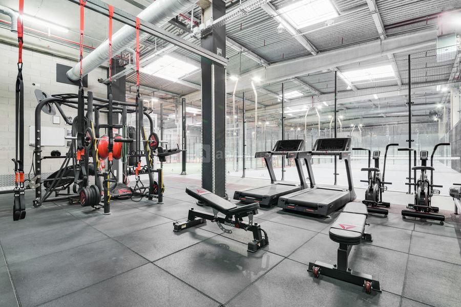 Casa Padel UNO Espace Fitness