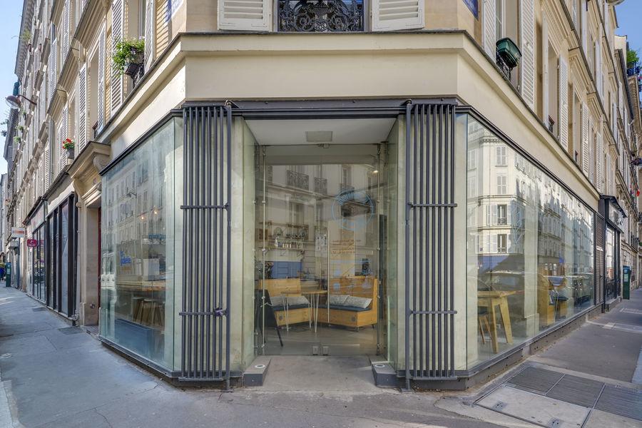 La Galerie Café Coworking 11