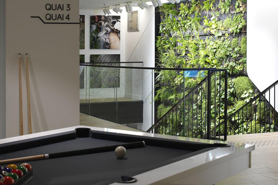 Courtyard by Marriott Paris Gare de Lyon 4****  32