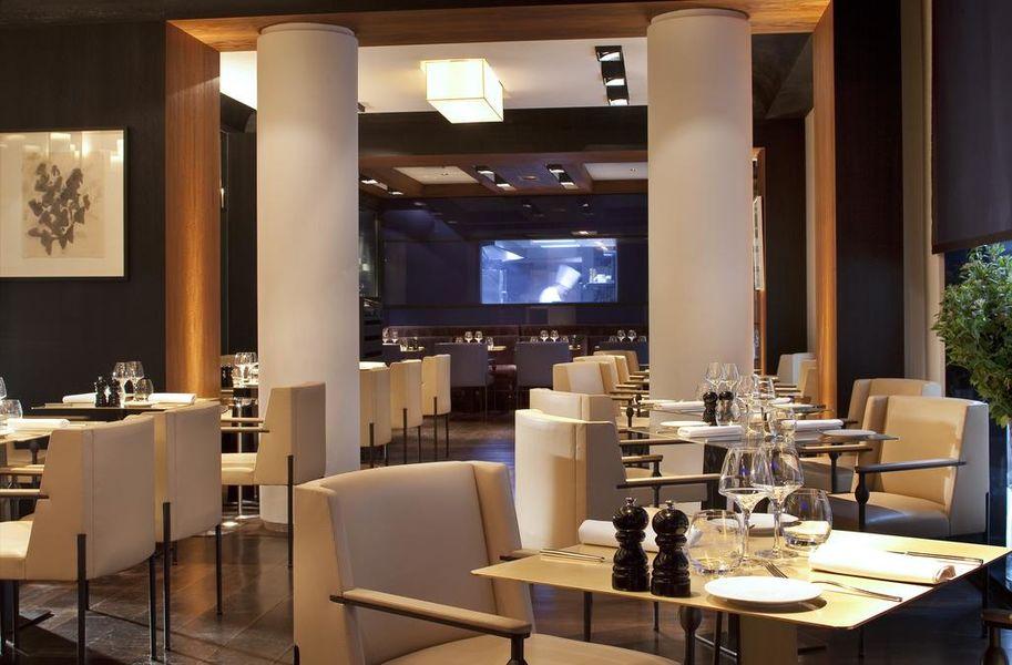 Le Metropolitan a Tribute Porfolio Hotel **** Restaurant
