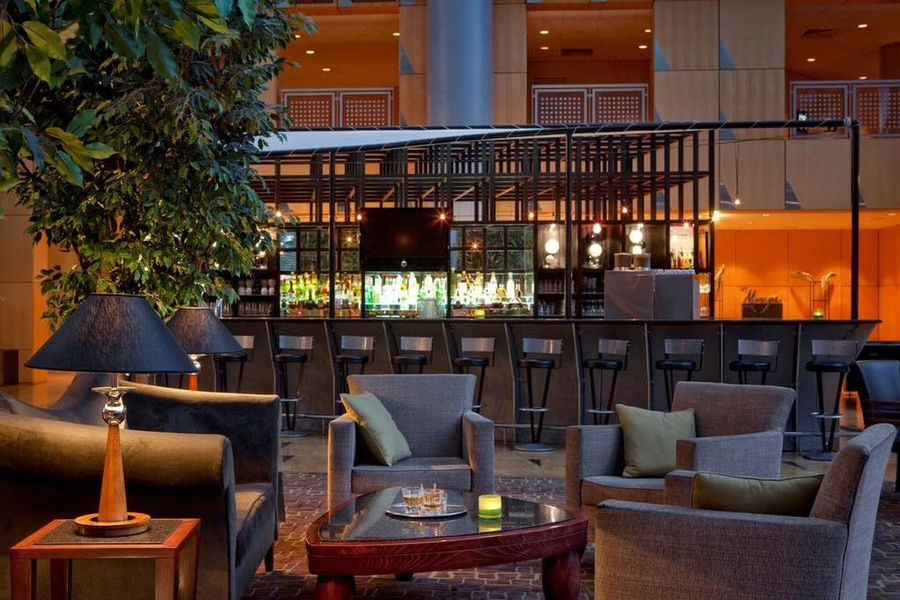 Hyatt Regency Paris Charles de Gaulle **** Bar