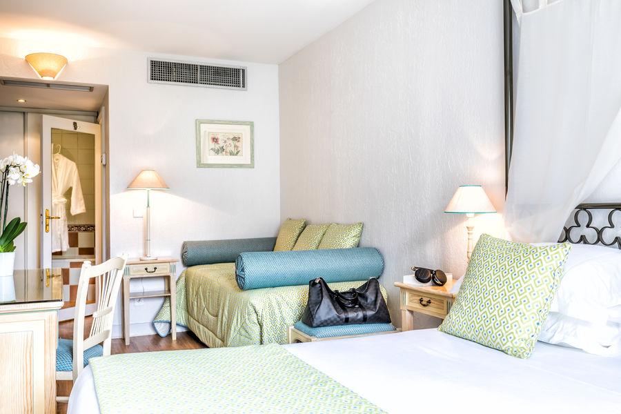 Villa Alessandra **** chambre triple