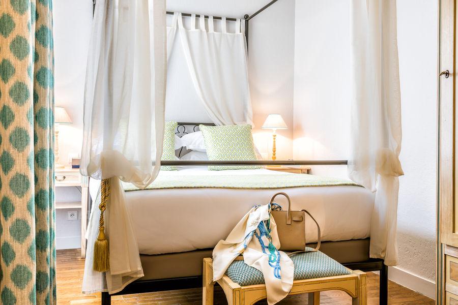 Villa Alessandra **** Chambre