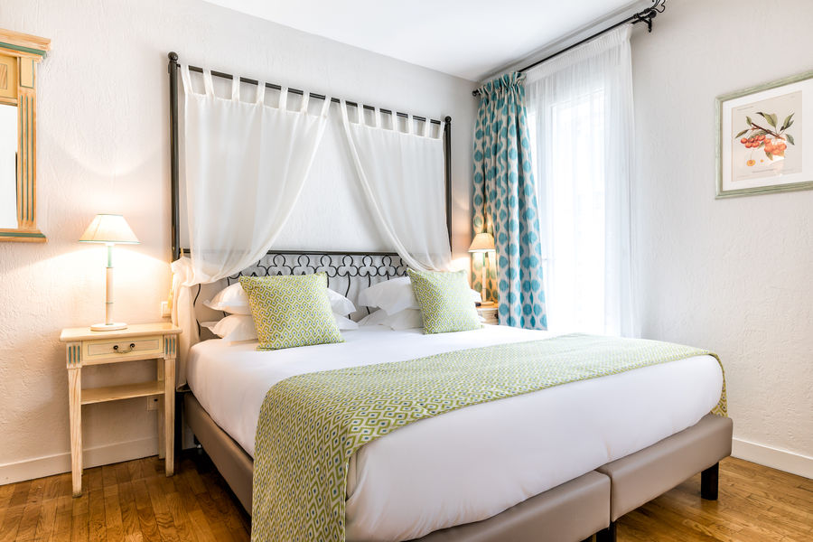 Villa Alessandra **** chambres