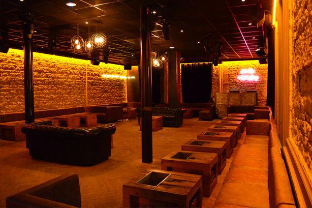 La Maison Restaurant Club