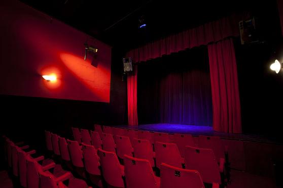 Le Théâtre de la Contrescarpe