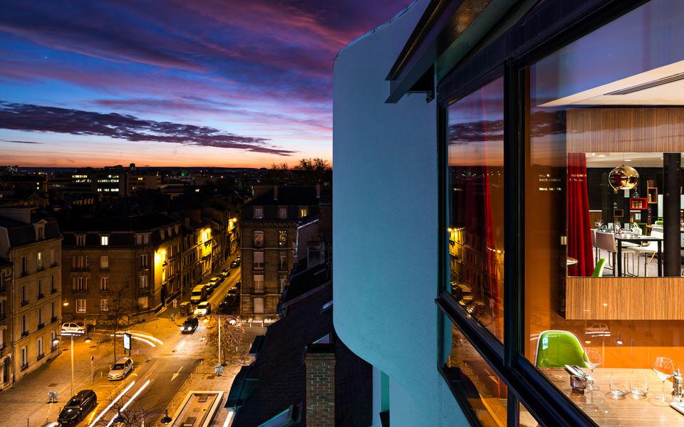 Holiday Inn Reims - City Centre 6